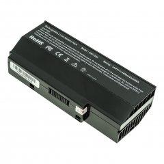 Аккумулятор для Asus G53 / G73 / Lamboghini VX7 (A42-G53 / A42-G73 / G73-52) (14.8 В, 4400 мАч)