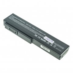 Аккумулятор для Asus M50 / M50A / M50S и др. (A32-M50) (11.1 В, 4400 мАч)