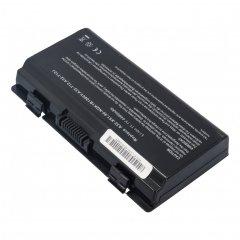 Аккумулятор для Asus X51 / X51R / X51RL и др. (90-NQK1B1000Y / A31-T12 / A32-T12) (11.1 В, 4400 мАч)